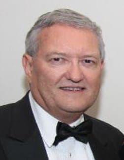 Robert E. Ogle