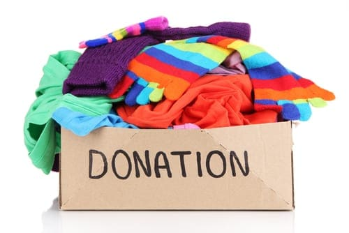 Winter Clothing Drive Houston Children S Charity