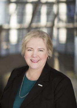 Dawn Ullrich