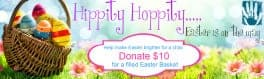 Easter Basket Donation