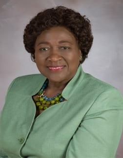Dr. Lois J. Moore
