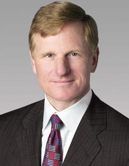 Michael F. Rogers