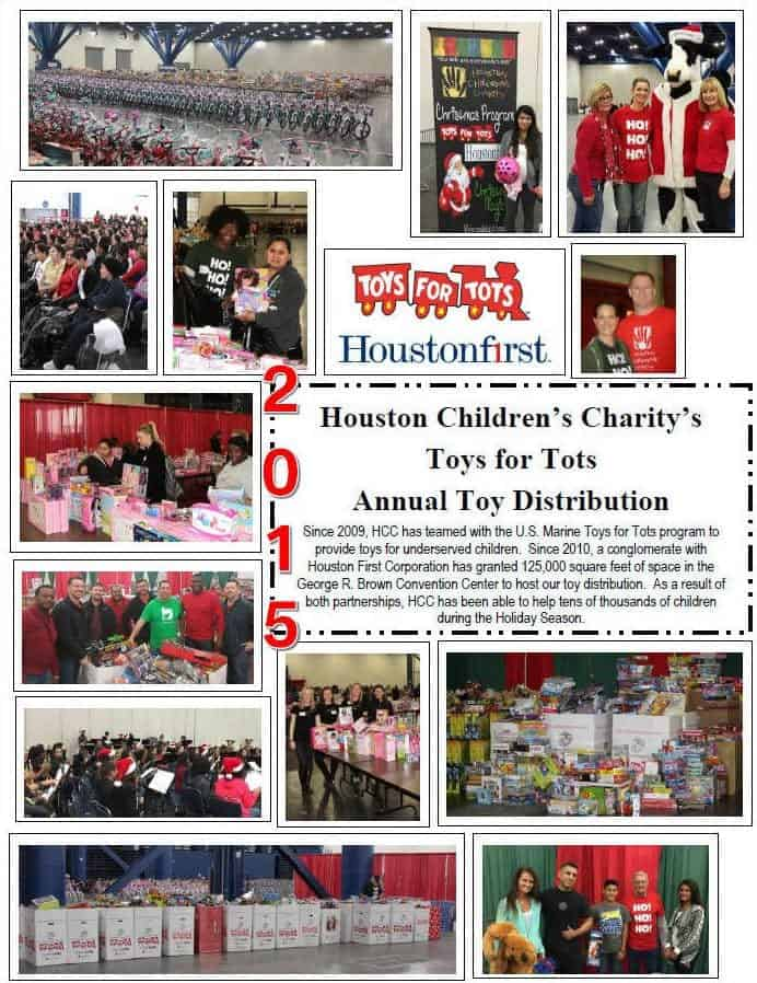 Toys For Tots 2017 Application Form : Toys for tots houston children s charity