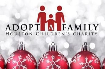 thank you for your generous involvement in the houston childrens charity 2015 christmas adopt a family program because of your giving spirit - Christmas In Houston 2015