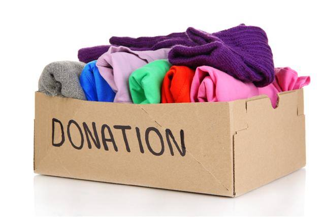 donations-clothing