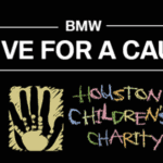 Drive For A Cause