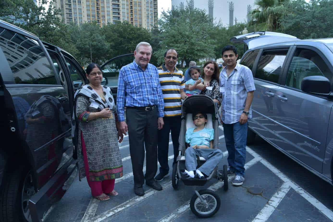Chariots For Children Houston Children S Charity